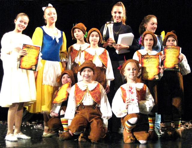 Международный детский конкурс в анапе