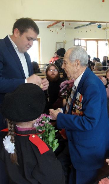 Картинки 70 летие освобождения кубани