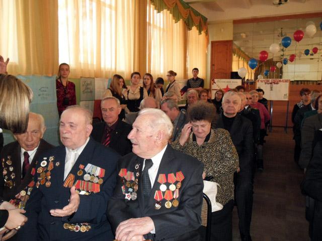 фотографии ветеранов вов ярковского района проживания